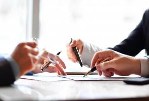 Юридический консалтинг в сфере бизнеса
