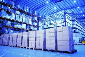 Автоматизация учета крупного(ых) склада(ов) как с помощью существующих вычислительных программ, так и с помощью специальной программы, созданной по заказу компаний